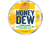 Organic Honey Dew